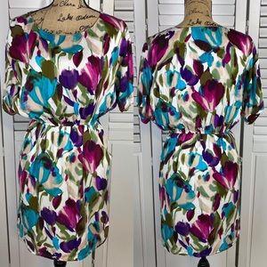 Jessica Howard Summertime floral dress